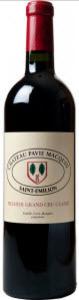Château Pavie Macquin 2007, Ac St Emilion Premier Grand Cru Classé  Bottle