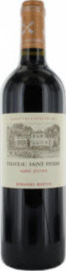 Château Saint Pierre 2007, Ac St Julien Bottle