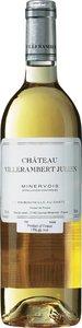 Château Villerambert Julien 2011 Bottle