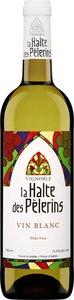 La Halte Des Pèlerins 2012 Bottle