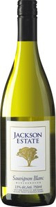 Jackson Estate Sauvignon Blanc 2007, Marlborough, South Island Bottle
