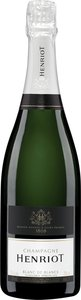 Henriot Blanc De Blancs Brut Bottle