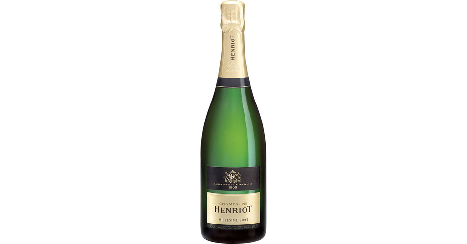 ... Champagne 2005 - Expert wine ratings and wine reviews by WineAlign