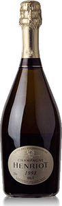 Henriot Cuvée Des Enchanteleurs Vintage Brut Champagne 1998 Bottle