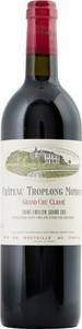 Château Troplong Mondot 2003, Ac St Emilion Grand Cru Classé Bottle