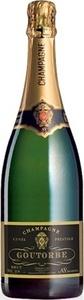 H. Goutorbe Cuvée Prestige Premier Cru Brut Champagne Bottle