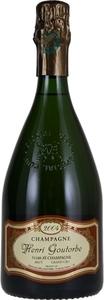 H. Goutorbe Special Club Grand Cru Vintage Brut Champagne 2004 Bottle