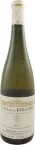 Clos De La Bergerie Savennière Roche Aux Moines 2009, Anjou Et Saumur Bottle
