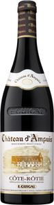E. Guigal Château D'ampuis Côte Rôtie 2005 Bottle