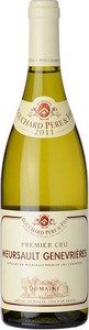 Domaine Bouchard Père & Fils Meursault Genevrières Premier Cru 2009 Bottle