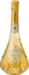 Champagne De Venoge Louis Xv Vintage Brut Champagne 1995 Bottle