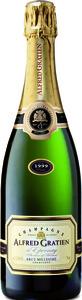 Alfred Gratien Vintage Brut Champagne 1999 Bottle