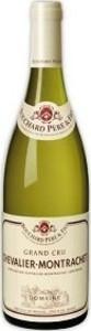 Domaine Bouchard Père & Fils Chevalier Montrachet Grand Cru 2009 Bottle