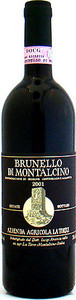 La Torre Brunello Di Montalcino 2005 Bottle