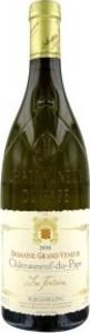 Domaine Grand Veneur La Fontaine Châteauneuf Du Pape 2009 Bottle
