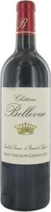 Château Bellevue 2006, Ac St Emilion Grand Cru Classé Bottle