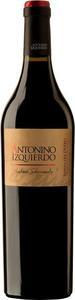 Antonino Izquierdo Vendimia Seleccionada 2006 Bottle