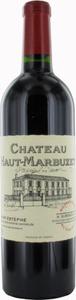 Château Haut Marbuzet 2005, Ac St Estèphe Bottle