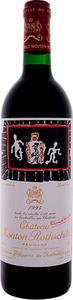 Château Mouton Rothschild 1994, Ac Pauillac Bottle