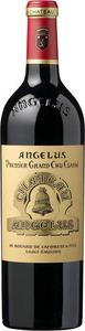 Château Angélus 2007, St Emilion Premier Grand Cru Classé Bottle