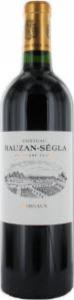 Château Rauzan Ségla 2008 Bottle