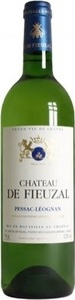 Château De Fieuzal Blanc 2010, Ac Pessac Léognan Bottle
