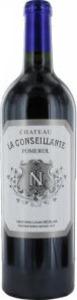 Château La Conseillante 2008, Ac Pomerol Bottle