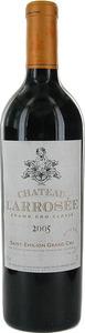 Château L'arrosée 2005, Ac St Emilion Grand Cru Classé  Bottle