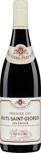 Domaine Bouchard Père & Fils Nuits St Georges Les Cailles Premier Cru 2008 Bottle