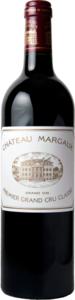 Château Margaux 1996, Ac Margaux Bottle