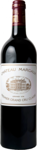 Château Margaux 1999, Ac Margaux Bottle