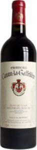 Château Canon La Gaffelière 2007, Ac St Emilion Premier Grand Cru Classé Bottle