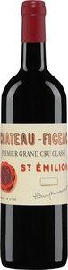 Château Figeac 2007, Ac St Emilion Premier Grand Cru Classé Bottle