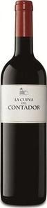 Benjamin Romeo La Cueva Del Contador 2002 Bottle