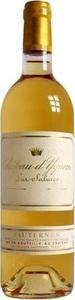 Château D'yquem 2007, Ac Sauternes (375ml) Bottle