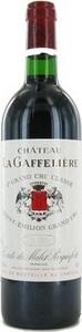 Château La Gaffelière 2008, Ac St Emilion Premier Grand Cru Classé Bottle