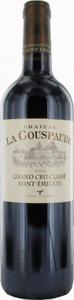 Château La Couspaude 2005, Ac St Emilion Grand Cru Classé Bottle