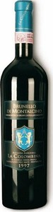 La Colombina Brunello Di Montalcino Riserva 2004 Bottle