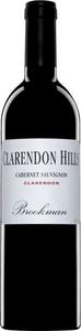 Clarendon Hills Brookman Cabernet Sauvignon 2006, Clarendon Bottle