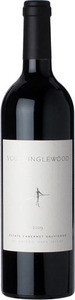 Young Inglewood Estate Cabernet Sauvignon 2009, St. Helena, Napa Valley Bottle