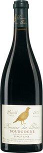 Domaine Des Perdrix Bourgogne Pinot Noir 2011 Bottle