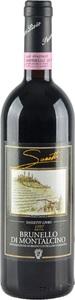 Livio Sassetti Pertimali Brunello Di Montalcino Riserva 2006 Bottle