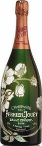 Perrier Jouët Vintage Spécial Reserve Brut Champagne 1979 Bottle
