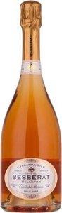 Besserat De Bellefon Cuvée Des Moines Brut Rosé Champagne Bottle