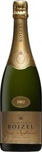 Boizel Millésimé Brut Champagne 2002 Bottle