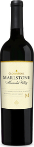 Clos Du Bois Marlstone 2010, Alexander Valley Bottle