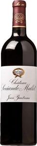 Château Sociando Mallet 2007, Ac Haut Médoc Bottle