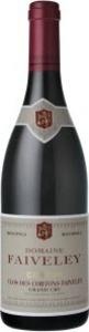 Domaine Faiveley Corton Clos Des Cortons Grand Cru (Monopole) 2007 Bottle