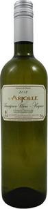 L'arjolle Sauvignon Blanc Viognier 2012, Cotes De Thongue Bottle