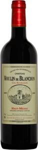Château Moulin De Blanchon 2009, Ac Haut Médoc Bottle